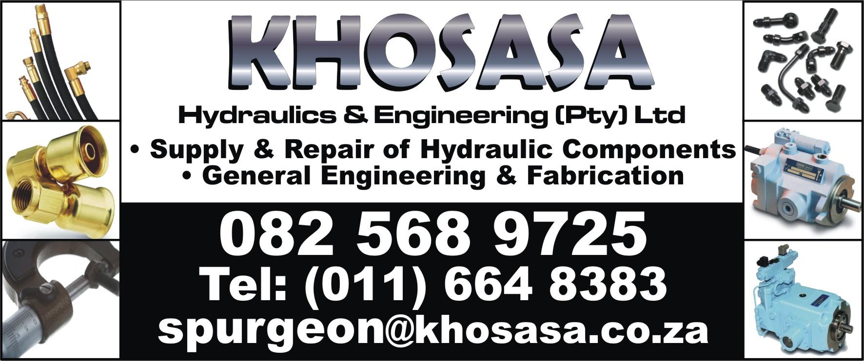 Khosasa Magnets