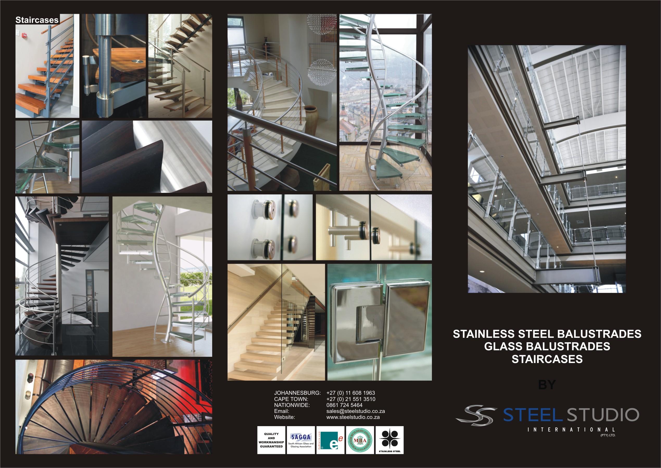 Steel Studio Roll-Fold 4